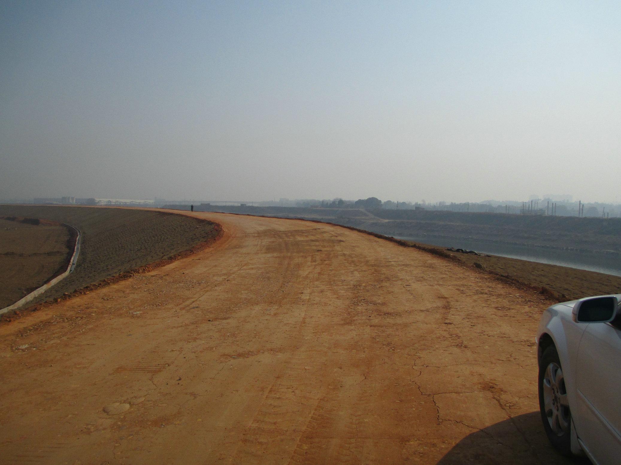 湘江综合枢纽长沙水库(望城段)后续水利建设先期项目三标段